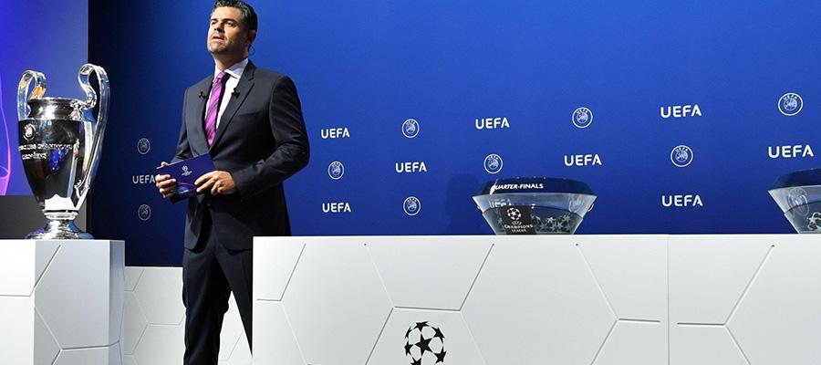 2021 Champions League Odds Dec. Edition