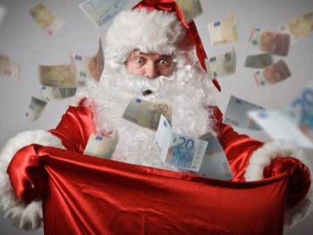 Lucky Lotto Player Won €1 million Just before Christmas