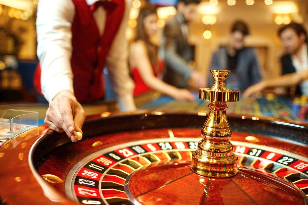 casino gighar