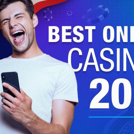Top 5 Casino Sites To Watch In 2021