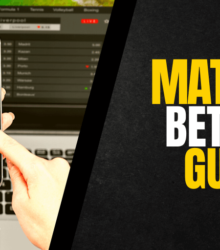 How to make matched betting safer and profitable?
