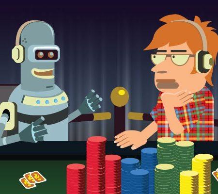 List Of Most Popular Gambling Bots (Discord Casino Bots)
