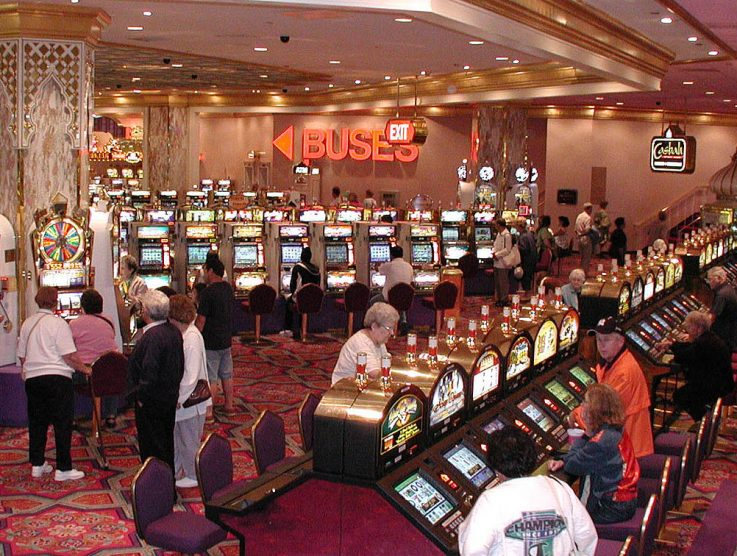 Top 10 Gambling Sites in the UK 2021