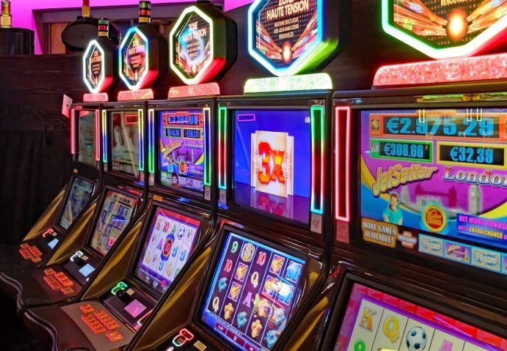Understanding Pokies and why they are sometimes dubbed slots